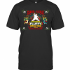 Gabriel Iglesias Beyond The Fluffy World Tour 2020 Go Big Or Go Home T-Shirt Classic Men's T-shirt