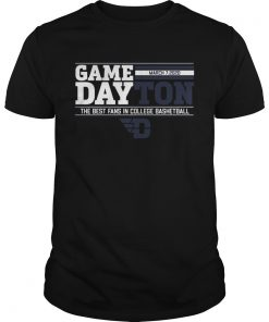 Gameday dayton  Unisex