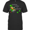 Getting Lucky In Kentucky T-Shirt Classic Men's T-shirt
