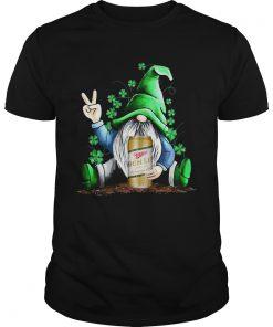 Gnomes Lucky Hug Miller High Life St Patricks Day  Unisex