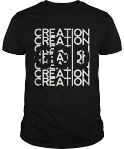 God In Creation  Unisex