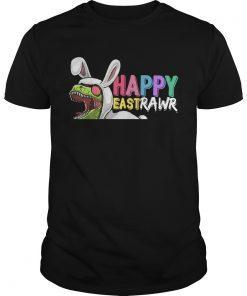 Happy Easter Rawr  Unisex