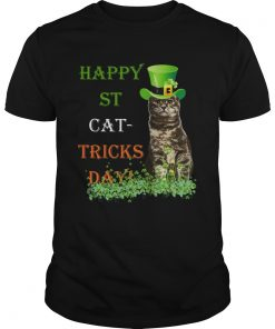 Happy St Cattricks Day  Unisex