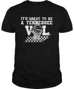 ItS Great To Be A Tennessee Vol Unisex