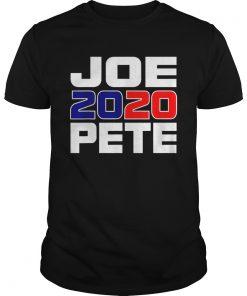 Joe And Pete 2020  Unisex