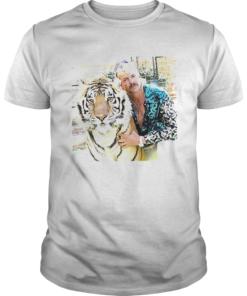 Joe Exotic Tiger King Funny  Unisex