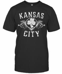 Kansas City Missouri T-Shirt Classic Men's T-shirt