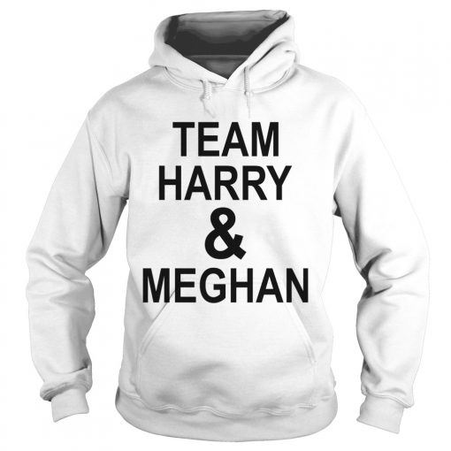 Kitson Team Harry And Meghan  Hoodie
