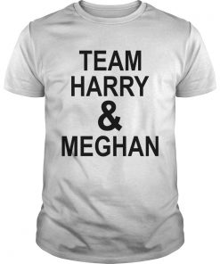Kitson Team Harry And Meghan  Unisex