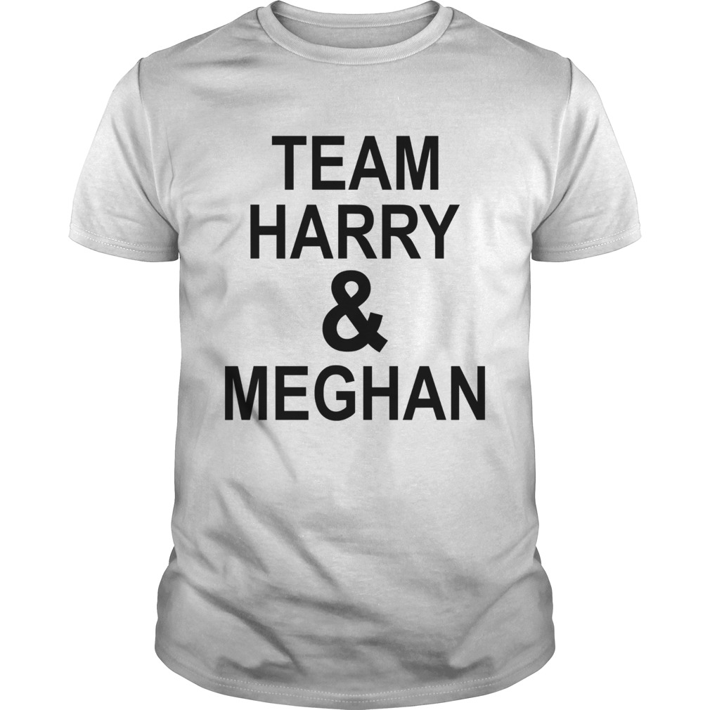 Kitson Team Harry And Meghan Unisex