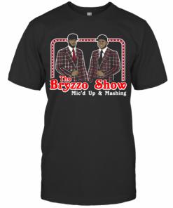 Kris Bryant The Bryzzo Show T-Shirt Classic Men's T-shirt