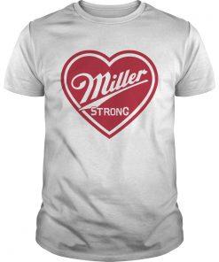 Miller Strong  Unisex