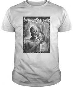 Motionless In White Disguise 2020  Unisex