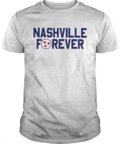 Nashville Forever  Unisex