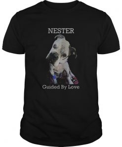 Nester Guided By Love  Unisex