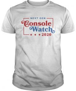 Next Gen Console Watch 2020  Unisex