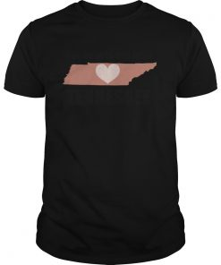 Our heart are with Tennessee  Unisex