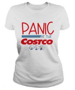 Panic At The Costco  Classic Ladies