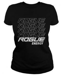 Rogue Energy  Classic Ladies