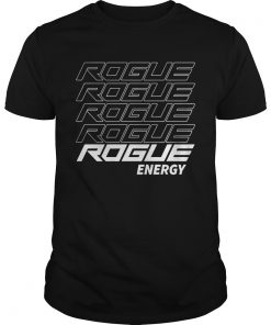 Rogue Energy  Unisex