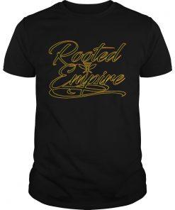 Rooted Empire Rasta Unisex