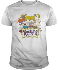 Rugrats Hot  Unisex