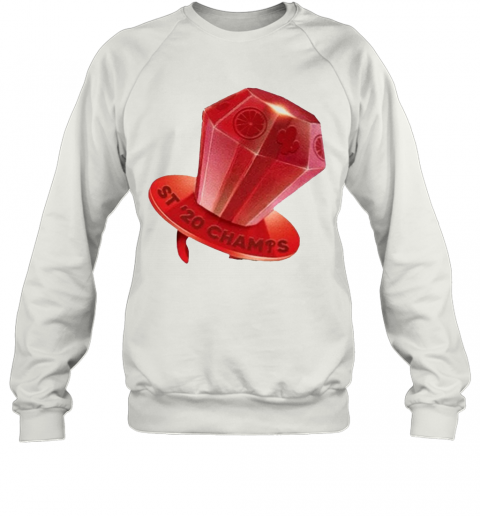 ST 20 Champs T-Shirt Unisex Sweatshirt
