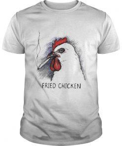 Smoked Fried Chicken  Unisex