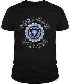 Spelman 1881 College  Unisex
