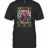 Spider Man 58Th Anniversary 1962 2020 Signatures T-Shirt Classic Men's T-shirt