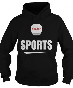 Sports Relief  Hoodie