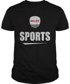 Sports Relief  Unisex