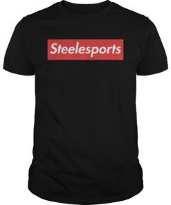 Steele Esports Steelesports  Unisex