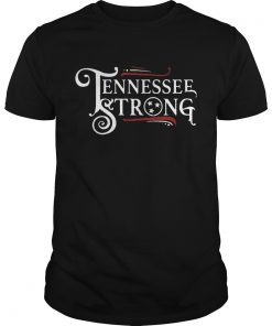 Tennessee Strong 2020  Unisex