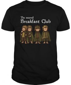 The Second Breakfast Club  Unisex