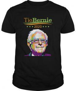 Tio Bernie 2020 Latino Hispanic Elections Bernie Sanders  Unisex