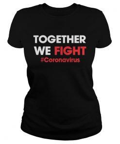Together We Fight coronavirus  Classic Ladies