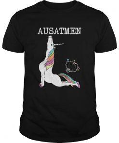 Unicorn Ausatmen  Unisex