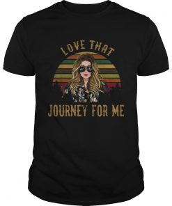 Vintage Alexis Rose Love That Journey For Me  Unisex