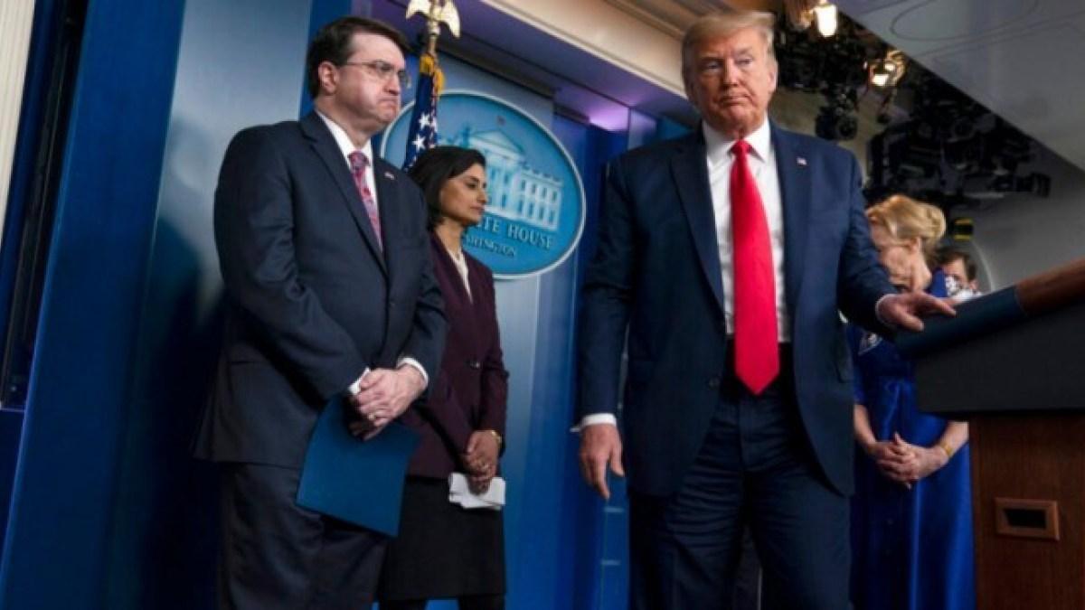 Explainer: Inside Trump's proposal to suspend US immigration amid coronavirus crisis