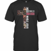 All I Need Today Is A Little Bit Of Game Cocks And A Whole Lot Of Jesus T-Shirt Classic Men's T-shirt