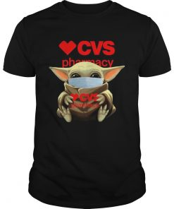 Baby Yoda Mask Hug Cvs Pharmacy  Unisex