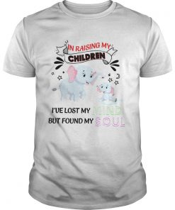 Elephant In Raising My Children Ive Lost My But Found My Mind Soul  Unisex
