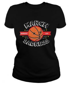 March Sadness Disappointment League  Classic Ladies