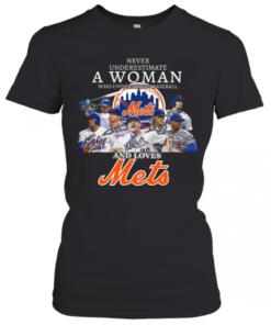 New York Mets 2020 The Year When Shit Got Real #Quarantined T-Shirt Classic Women's T-shirt