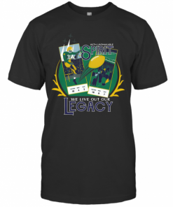 Notre Dame The 2020 T-Shirt Classic Men's T-shirt