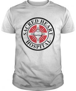 Sacred Heart Hospital  Unisex