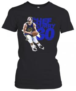 Stephen Curry 30 T-Shirt Classic Women's T-shirt