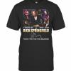 58 Years Of Rick Springfield 1962 2020 Signature T-Shirt Classic Men's T-shirt