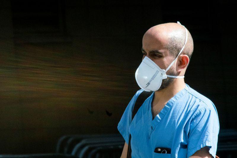 U.S. CDC reports 1,122,486 coronavirus cases, 65,735 deaths